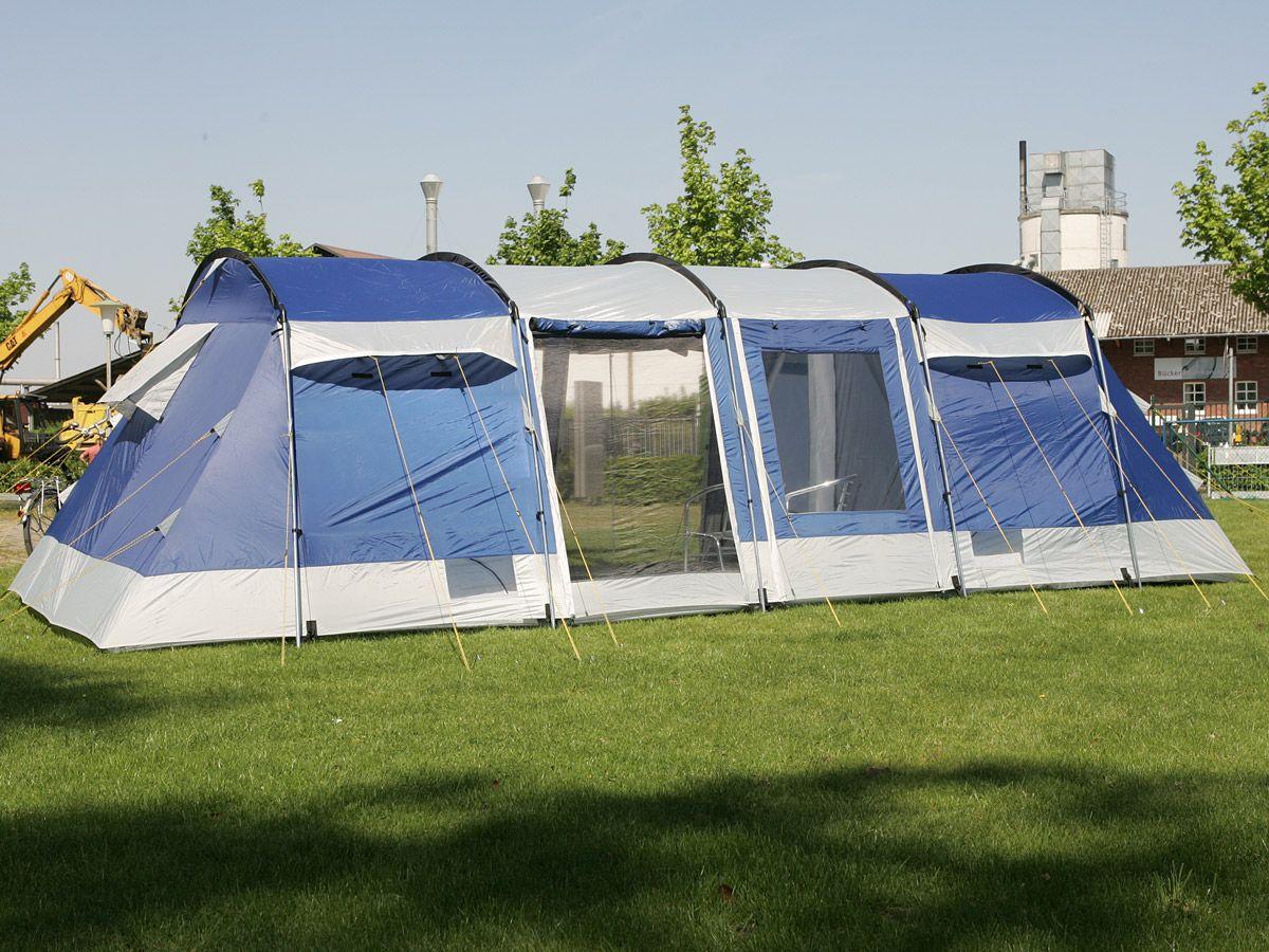 Choisir une tente pour un camping entre amis