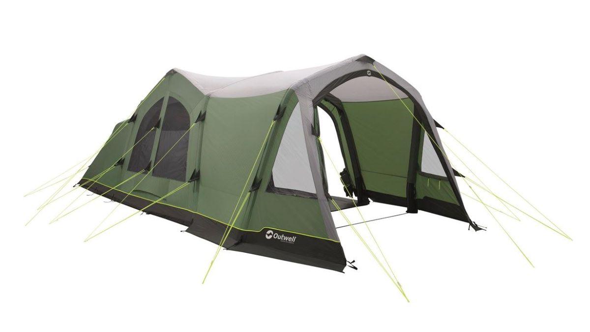 Comment choisir sa tente familiale gonflable ?